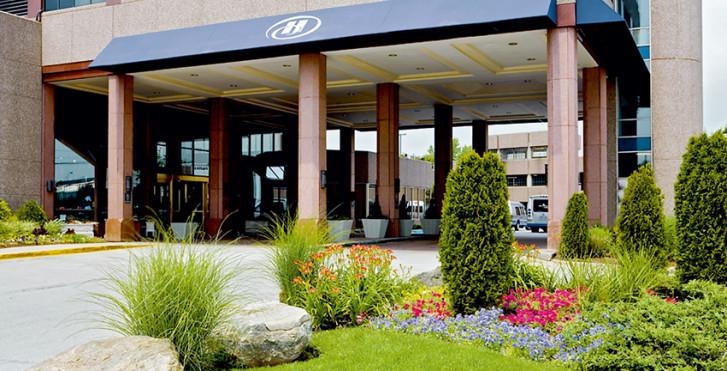 Image 7746178 - Hilton Newark