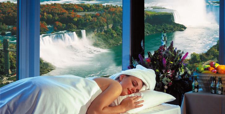 Bild 17702313 - Sheraton on the Falls