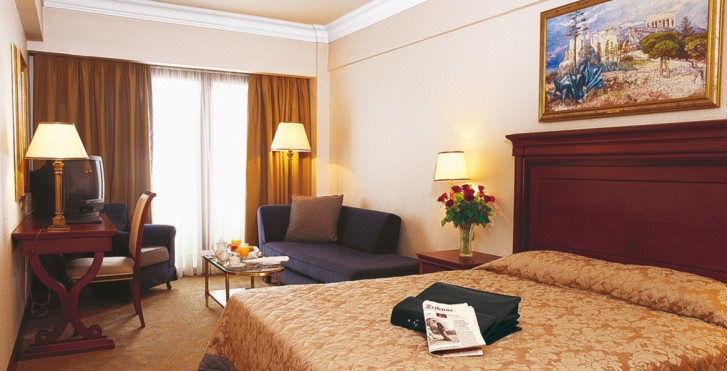 Bild 25920153 - Plaza Resort Hotel
