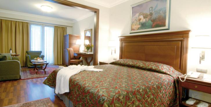 Bild 25920147 - Plaza Resort Hotel