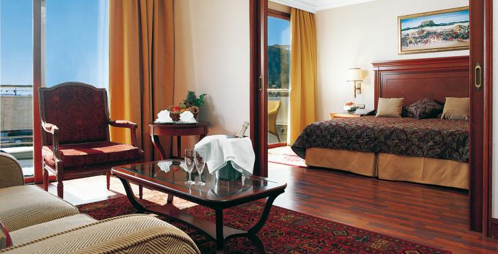 Bild 25920155 - Plaza Resort Hotel