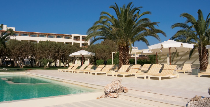 Bild 25920149 - Plaza Resort Hotel