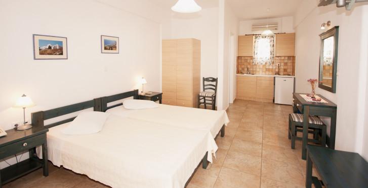 Image 11994021 - San Antonio Hôtel & Appartments