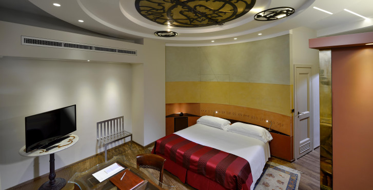 Bild 27639750 - Art Hotel Commercianti