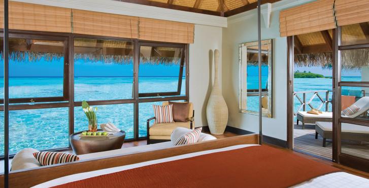 Bild 10467822 - Four Seasons Kuda Huraa Resort