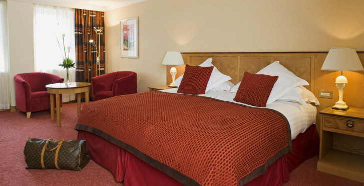 Image 25416790 - Europa Hotel