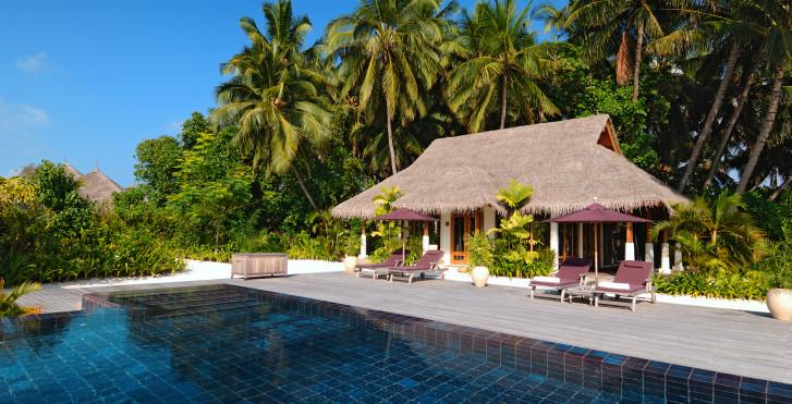 Bild 28916180 - Naladhu Maldives