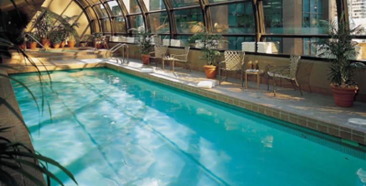 Image 27744595 - Metropolitan Hôtel Vancouver