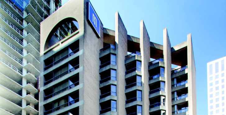 Image 27744600 - Metropolitan Hôtel Vancouver
