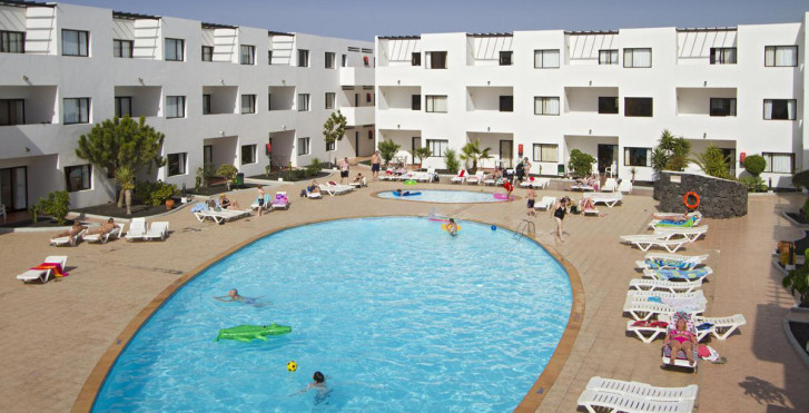 Bild 25598756 - Lanzarote Paradise
