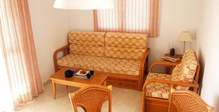 Bild 7471548 - Amatista Apartamentos