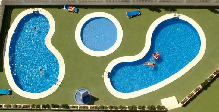Bild 7471536 - Amatista Apartamentos
