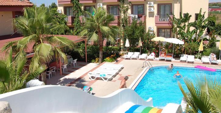 Bild 9868736 - Hotel Silver