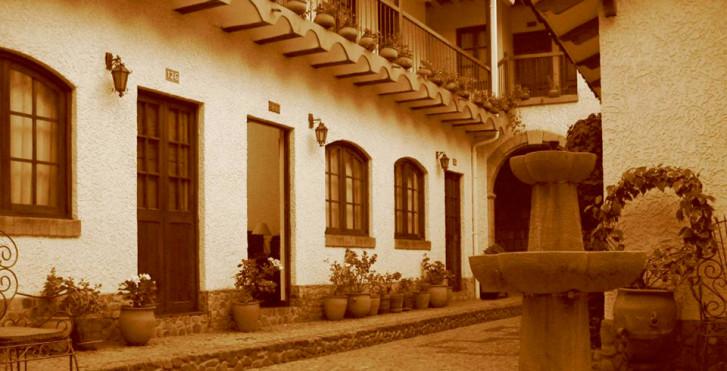 Image 17061954 - Hôtel Rosario