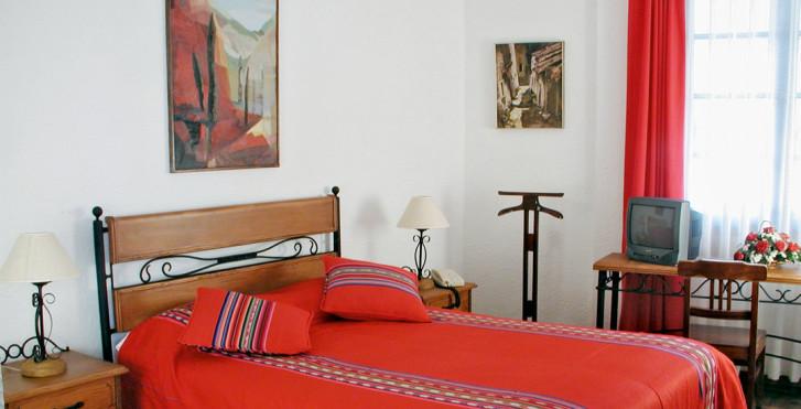Image 17061956 - Hôtel Rosario