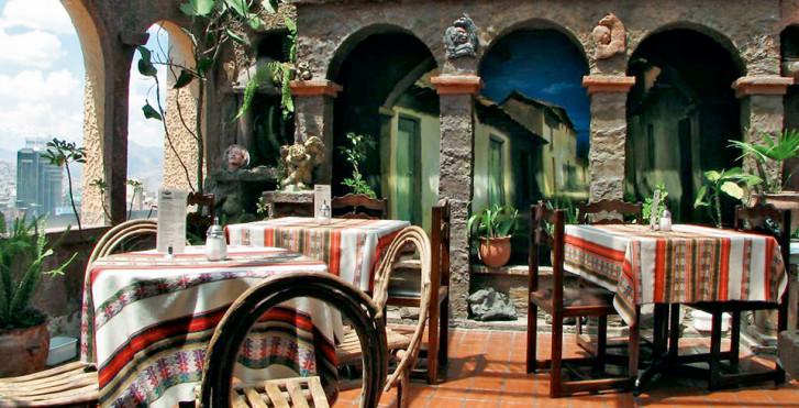 Image 17061958 - Hôtel Rosario