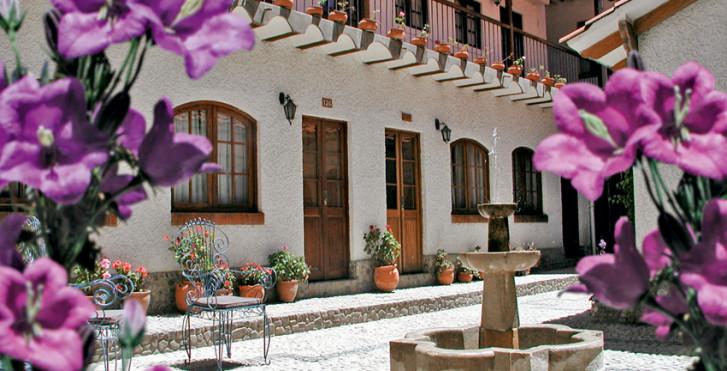 Image 17061960 - Hôtel Rosario