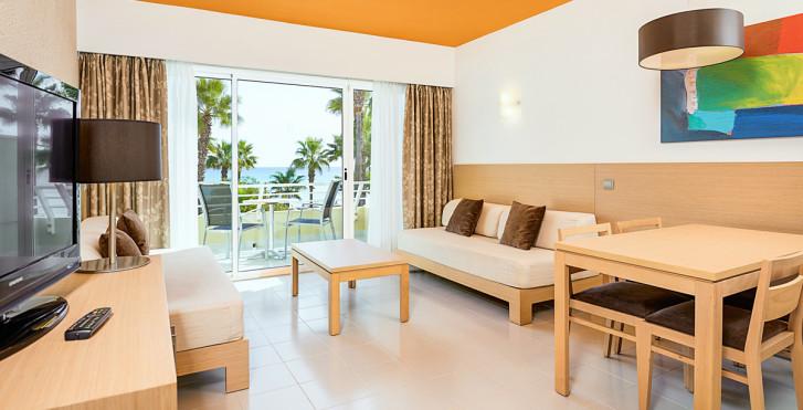 Appartement - Hipotels Mediterraneo Club