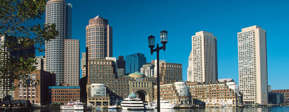 Hyatt Regency Boston, Boston - Migros Ferien