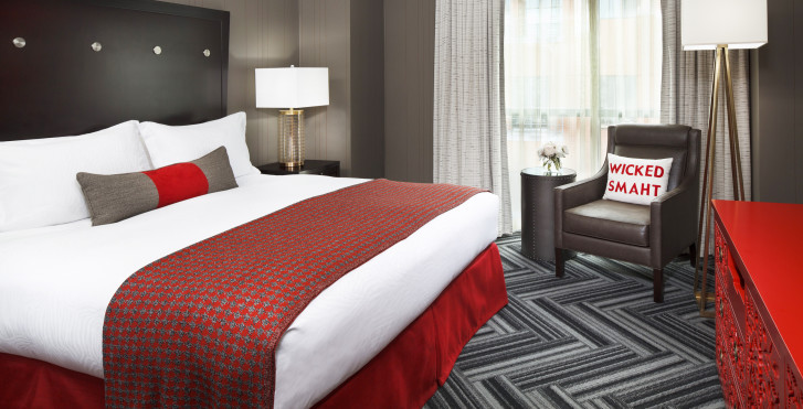 Bild 11396468 - Hotel Onyx