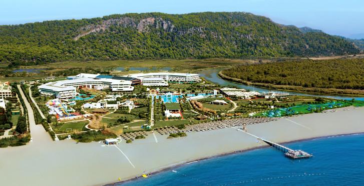 Bild 11410082 - Hilton Dalaman Sarigerme Resort & Spa