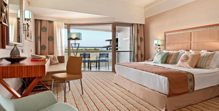 Hilton Dalaman Sarigerme Resort & Spa