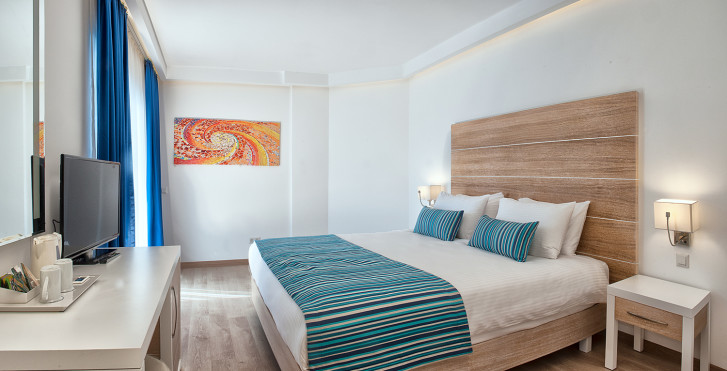 Bild 11416483 - Garcia Resort