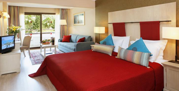 Bild 11418745 - Marti Resort