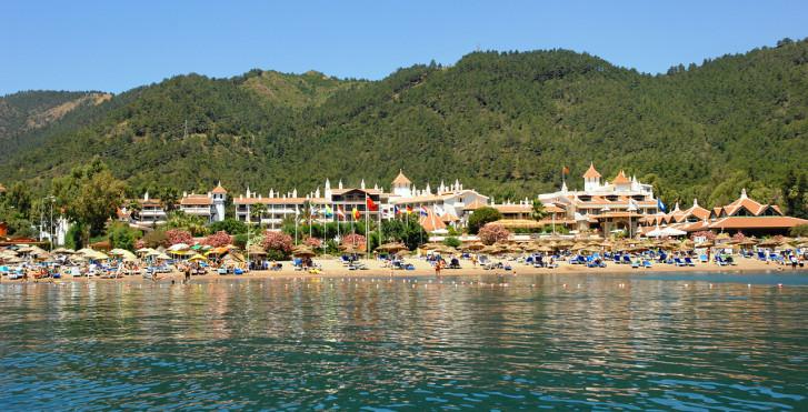 Image 11418765 - Marti Resort