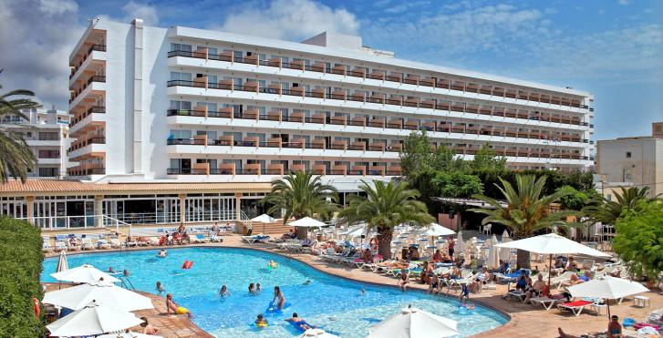 Bild 11446147 - Hotel Caribe