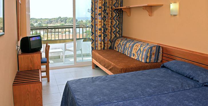 Image 11446155 - Hôtel Caribe