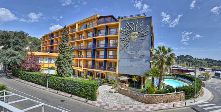 Bild 24971429 - Hotel Santa Cristina