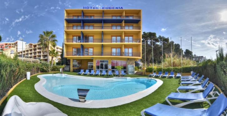 Image 24971433 - Hotel Santa Cristina