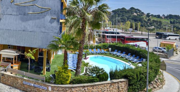 Image 24971445 - Hotel Santa Cristina
