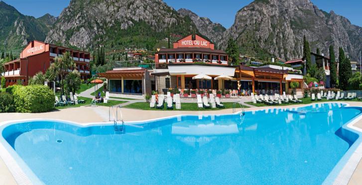 Bild 7296880 - Hotel Du Lac