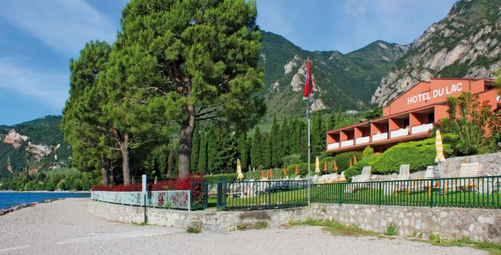 Bild 7296883 - Hotel Du Lac