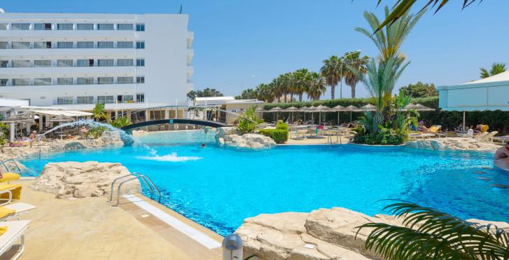 Bild 11544568 - Tasia Maris Beach Hotel