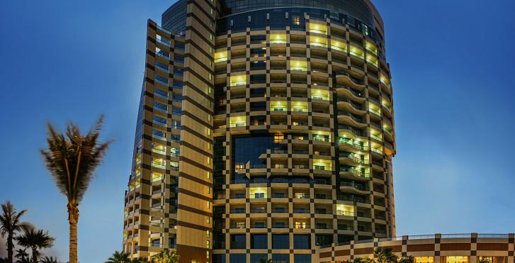 Image 21028329 - Khalidiya Palace Rayhaan