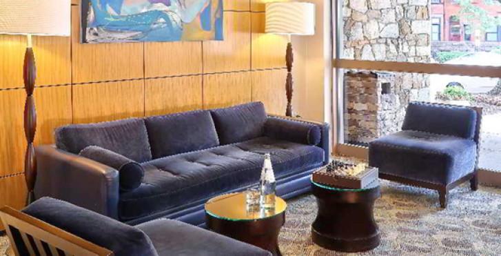 Bild 15287400 - One Washington Circle Hotel