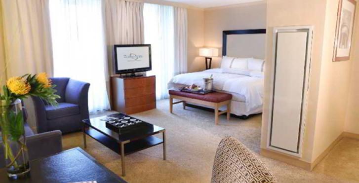Bild 15287398 - One Washington Circle Hotel