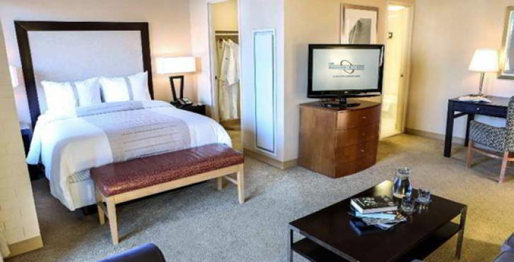 Bild 15287396 - One Washington Circle Hotel