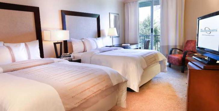 Bild 15287402 - One Washington Circle Hotel