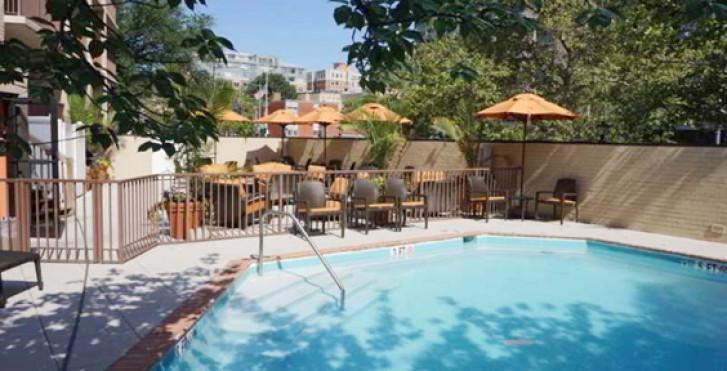 Bild 15287404 - One Washington Circle Hotel