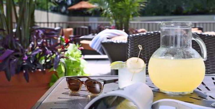 Bild 15287406 - One Washington Circle Hotel
