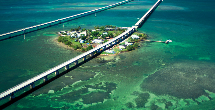 Pigeon Key, Florida Keys