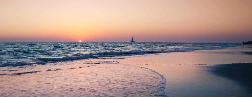 Maison de vacances Sandy Beach, Sarasota & Surrounding - Vacances Migros
