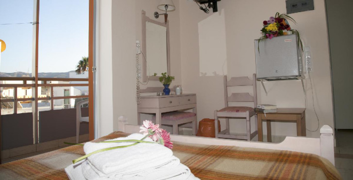 Image 28301625 - Theonia Hôtel