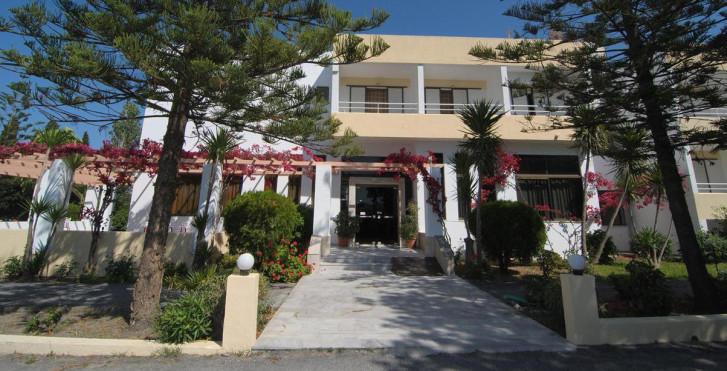 Image 13126042 - Iris Hotel Kos