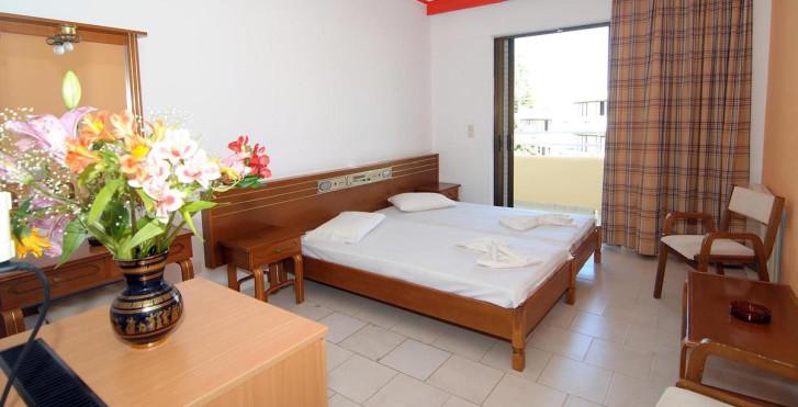 Bild 13126060 - Iris Hotel Kos