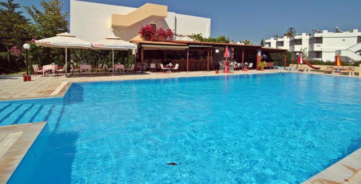 Image 13126062 - Iris Hotel Kos
